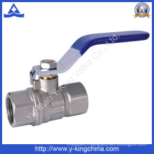 Brass Copper Ball Valve for Valves (YD-1017)